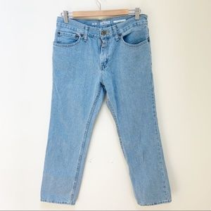 Urban pipeline regular fit highwaisted jeans 30/30